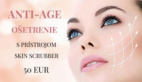 Anti-age treatment