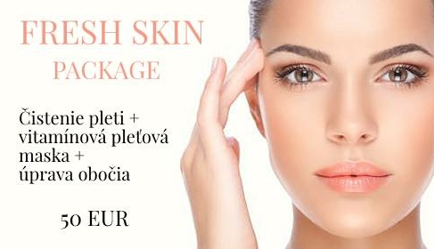 Fresh Skin Package