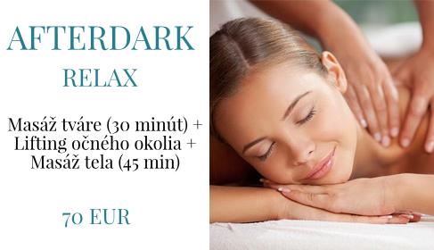 Afterdark Relax