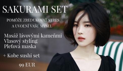 Sakurami Set